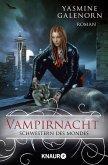 Vampirnacht / Schwestern des Mondes Bd.12 (eBook, ePUB)