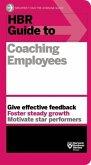 HBR Guide to Coaching Employees