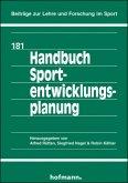 Handbuch Sportentwicklungsplanung