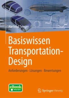 Basiswissen Transportation-Design