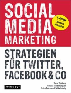 Social Media Marketing - Weinberg, Tamar