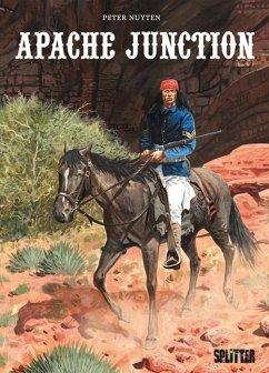 Apache Junction Buch 1 - Nuyten, Peter