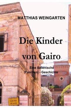 Die Kinder von Gairo - Sprißler, Matthias