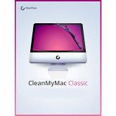 Clean my Mac Classic (Download für Mac)