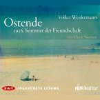 Ostende. 1936, Sommer der Freundschaft (MP3-Download)