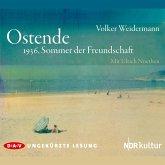 Ostende. 1936, Sommer der Freundschaft (MP3-Download)