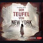 Der Teufel von New York / Timothy Wilde Bd.1 (MP3-Download)