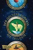 Der Goldene Kompass - Die Trilogie / His dark materials Bd.1-3 (Gesamtausgabe) (eBook, ePUB)