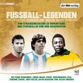 Fußball-Legenden (MP3-Download)