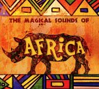 The Magical Sound Of Africa