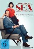 Masters of Sex - Die komplette erste Season DVD-Box