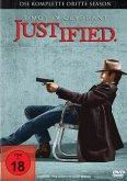 Justified - Die komplette dritte Season DVD-Box