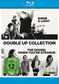 The Doors: When You're Strange , Shine A Light Double Up Collection