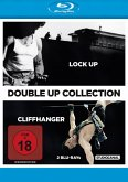 Double Up Collection: Cliffhanger / Lock up (2 Discs)