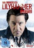 Lilyhammer - Die komplette 1. Staffel - 2 Disc DVD