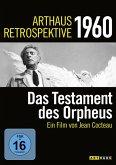 Arthaus Retrospektive 1960 - Das Testament des Orpheus
