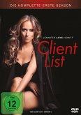 The Client List - Die komplette erste Season DVD-Box
