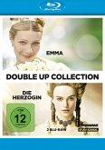 Double Up Collection: Emma / Die Herzogin (2 Discs)