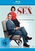 Masters of Sex - Die komplette erste Season BLU-RAY Box