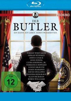 Der Butler - Der Butler/Bd