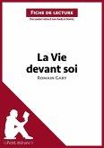 La Vie devant soi de Romain Gary (Fiche de lecture) (eBook, ePUB)