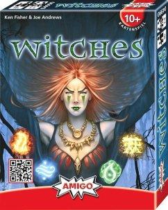 Witches (Kartenspiel)