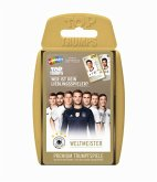 Winning Moves WIN61861 - Top Trumps, DFB Team für WM 2014, Kartenspiel, Familienspiel