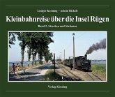 Kleinbahnreise über die Insel Rügen 02