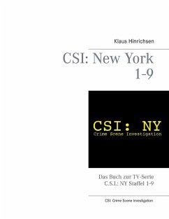 CSI: New York Staffel 1 - 9