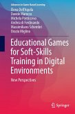 Educational Games for Soft-Skill Training in Digital Environments