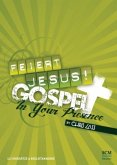 Feiert Jesus! Gospel - In Your Presence, Chorausgabe