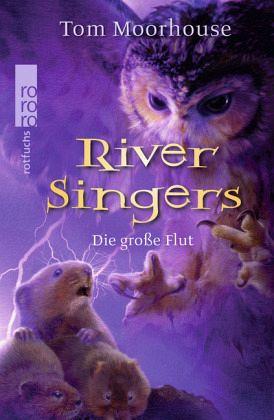 Buch-Reihe River Singers von Tom Moorhouse