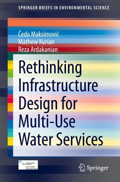 Rethinking Infrastructure Design for Multi-Use ...