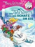 Die Thea Sisters und der Schatz im Eis / Thea Sisters Bd.7