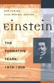Einstein the Formative Years, 1879-1909
