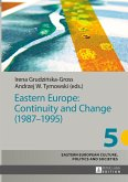 Eastern Europe: Continuity and Change (1987-1995)