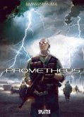 In der Dunkelheit / Prometheus Bd.9