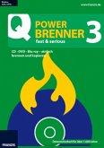 Quick Power Brenner 3.0