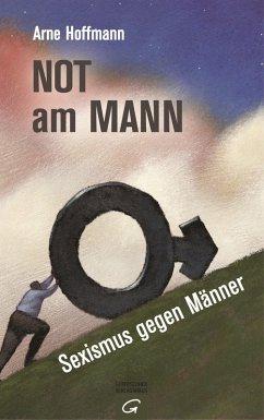 Not am Mann (eBook, ePUB)