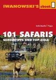 101 Safaris - Reiseführer von Iwanowski (eBook, ePUB)