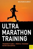 Ultra Marathon Training (eBook, ePUB)