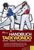 Handbuch Taekwondo (eBook, ePUB)