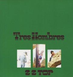 Tres Hombres - Zz Top