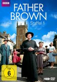 Father Brown - Staffel 1 DVD-Box
