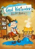 Graf Koriander bleibt kleben (eBook, ePUB)