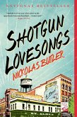 Shotgun Lovesongs (eBook, ePUB)