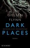 Dark Places - Gefährliche Erinnerung (eBook, ePUB)