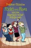 Ricki und Rosa und das Alles-geht-schief-Schulprojekt / Ricki und Rosa Bd.3 (eBook, ePUB)