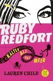 Kälter als das Meer / Ruby Redfort Bd.2 (eBook, ePUB)