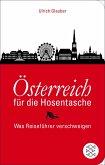 Österreich für die Hosentasche (eBook, ePUB)